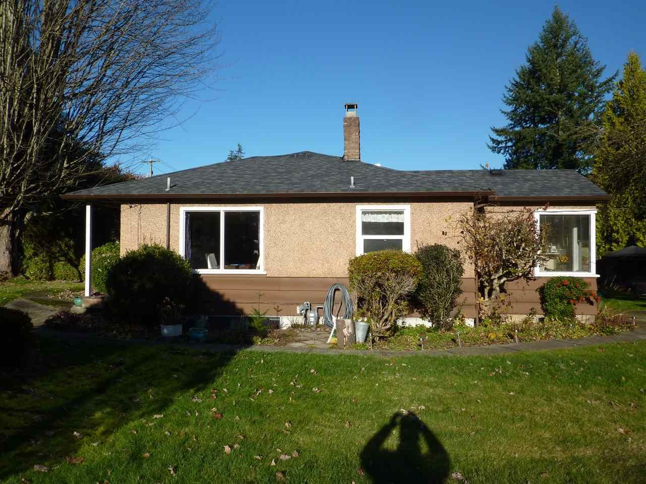 Main Photo: 12414 216TH Street in Maple Ridge: West Central House for sale : MLS®# R2520845
