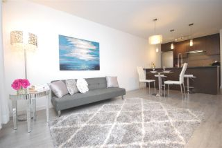 Photo 6: 306 1185 THE HIGH Street in Coquitlam: North Coquitlam Condo for sale : MLS®# R2485510