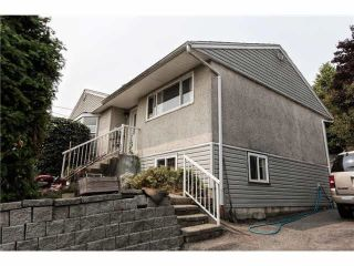 Main Photo: 3867 MARINE Drive in Burnaby: Suncrest House for sale (Burnaby South)  : MLS®# R2609868