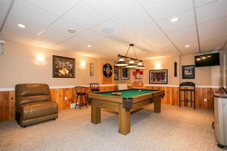 Photo 33: 15 Bloomer Crescent in Winnipeg: Charleswood Residential for sale (1G)  : MLS®# 202124693