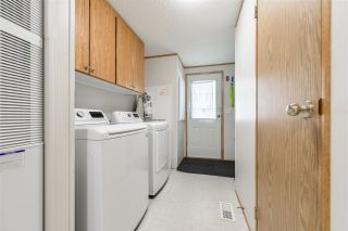 Photo 29: 2905 Lakewood Drive in Edmonton: Zone 59 Mobile for sale : MLS®# E4236634