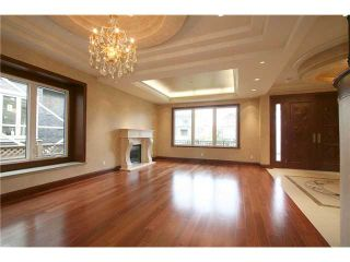 Photo 3: 2171 W 18TH Avenue in Vancouver: Arbutus House for sale (Vancouver West)  : MLS®# V889342