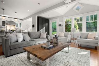 """Photo 4: 2044 QUILCHENA Place in Vancouver: Quilchena House for sale in """"QUILCHENA"""" (Vancouver West)  : MLS®# R2507299"""