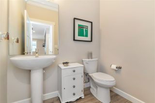 """Photo 18: 37 7138 210 Street in Langley: Willoughby Heights Townhouse for sale in """"Prestwick"""" : MLS®# R2473747"""
