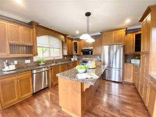 Photo 8: 7313 201B Street in Langley: Willoughby Heights House for sale : MLS®# R2558529