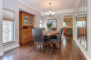 Photo 5: 1911 IRONWOOD COURT in Port Moody: Mountain Meadows House for sale : MLS®# R2077748