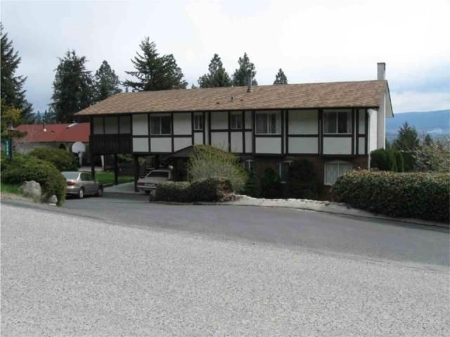 Main Photo: 1259 Bowes Street in West Kelowna: House for sale : MLS®# 9213886