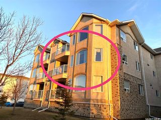 Photo 1: 204 230 Heath Avenue in Saskatoon: University Heights Residential for sale : MLS®# SK849798