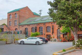 Photo 39: 111 456 Pandora Ave in : Vi Downtown Condo for sale (Victoria)  : MLS®# 882943