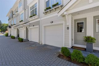 """Photo 17: 7 253 171 Street in Surrey: Pacific Douglas Townhouse for sale in """"On the course - Dawson/Sawyer"""" (South Surrey White Rock)  : MLS®# R2085813"""