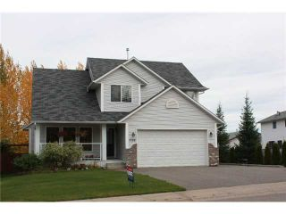 """Photo 1: 7598 SOUTHRIDGE Avenue in Prince George: St. Lawrence Heights House for sale in """"n"""" (PG City South (Zone 74))  : MLS®# N205200"""