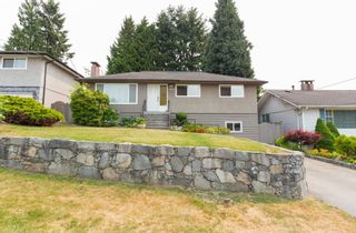 Photo 1: 1740 HOWARD Avenue in Burnaby: Parkcrest House for sale (Burnaby North)  : MLS®# R2207481