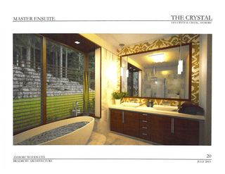 """Photo 9: 1421 CRYSTAL CREEK Drive: Anmore Land for sale in """"CRYSTAL CREEK"""" (Port Moody)  : MLS®# R2189276"""