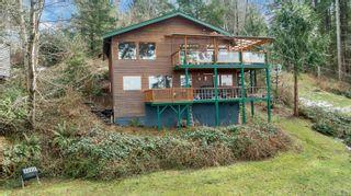 Photo 3: 1202 Dawnray Rd in : Isl Quadra Island House for sale (Islands)  : MLS®# 866833