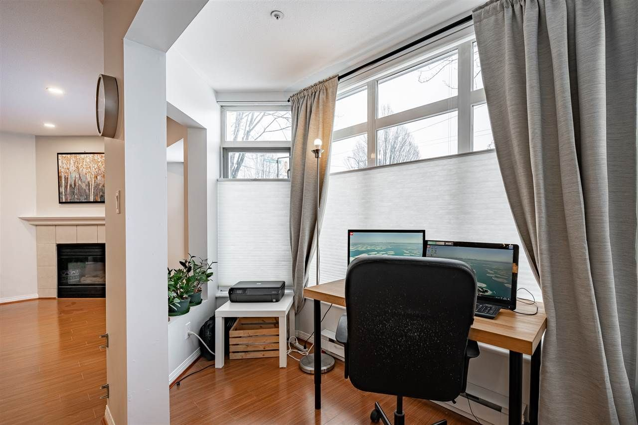 """Photo 13: Photos: 108 2677 E BROADWAY in Vancouver: Renfrew VE Condo for sale in """"BROADWAY GARDENS"""" (Vancouver East)  : MLS®# R2434845"""