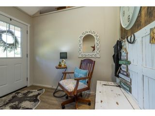 """Photo 4: 7 9010 SHOOK Road in Mission: Hatzic Manufactured Home for sale in """"LITTLE BEACH"""" : MLS®# R2614436"""