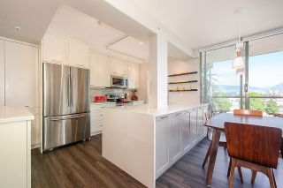 """Photo 11: 603 2288 PINE Street in Vancouver: Fairview VW Condo for sale in """"The Fairview"""" (Vancouver West)  : MLS®# R2303181"""