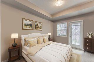 Photo 19: 2203 4 Kingsland Close SE: Airdrie Apartment for sale : MLS®# A1107636