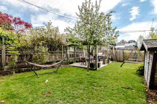 Photo 20: 3438 PANDORA Street in Vancouver: Hastings Sunrise House for sale (Vancouver East)  : MLS®# R2364938