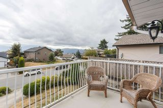 Photo 22: 2375 MOUNTAIN DRIVE in Abbotsford: Abbotsford East House for sale : MLS®# R2610988