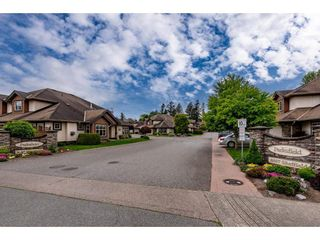 """Photo 27: 54 6887 SHEFFIELD Way in Chilliwack: Sardis East Vedder Rd Townhouse for sale in """"Parksfield"""" (Sardis)  : MLS®# R2580662"""