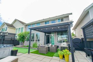 """Photo 37: 8348 209A Street in Langley: Willoughby Heights House for sale in """"Lakeside at Yorkson"""" : MLS®# R2469177"""