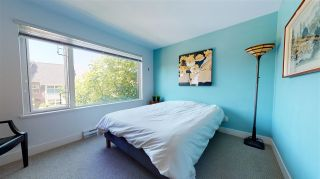 Photo 18: 7 230 SALTER Street in New Westminster: Queensborough Townhouse for sale : MLS®# R2587219