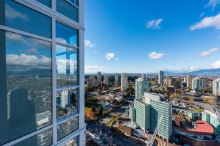 """Photo 17: 3307 4670 ASSEMBLY Way in Burnaby: Metrotown Condo for sale in """"Station Square"""" (Burnaby South)  : MLS®# R2426014"""