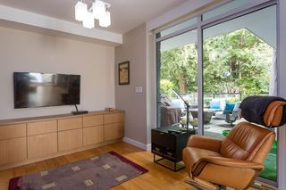 """Photo 8: 202 988 KEITH Road in West Vancouver: Park Royal Condo for sale in """"EVELYN"""" : MLS®# R2543771"""