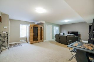 """Photo 29: 19664 71A Avenue in Langley: Willoughby Heights House for sale in """"Willoughby"""" : MLS®# R2559298"""