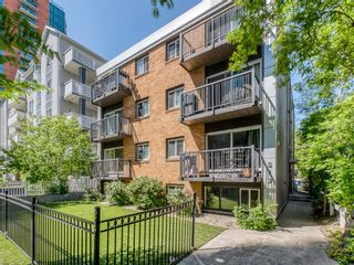 Photo 20: 302 812 15 Avenue SW in Calgary: Beltline Apartment for sale : MLS®# A1138536