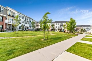 Photo 29: 17 Sherwood Row NW in Calgary: Sherwood Row/Townhouse for sale : MLS®# A1137632