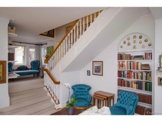Photo 4: 97 Kingsway in WINNIPEG: River Heights / Tuxedo / Linden Woods Residential for sale (South Winnipeg)  : MLS®# 1426586
