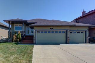 Photo 1: 22 RAVINE Drive: Devon House for sale : MLS®# E4252679