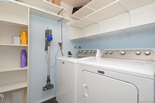 Photo 18: 1 1464 Fort St in VICTORIA: Vi Fernwood Row/Townhouse for sale (Victoria)  : MLS®# 783253