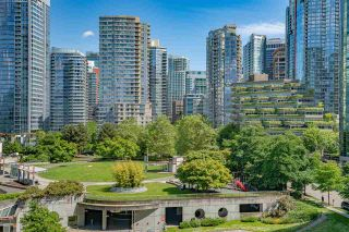 """Photo 6: 702 499 BROUGHTON Street in Vancouver: Coal Harbour Condo for sale in """"DENIA"""" (Vancouver West)  : MLS®# R2589873"""