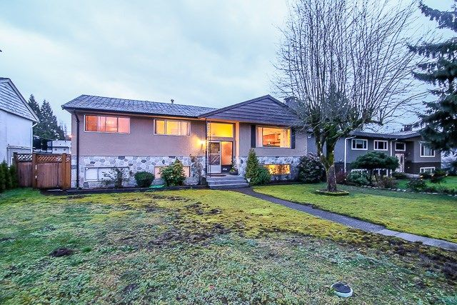 Main Photo: 3940 Sefton Street in Port Coquitlam: Oxford Heights House for sale : MLS®# r2038703