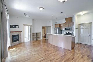 Photo 4: 414 2 Hemlock Crescent SW in Calgary: Spruce Cliff Apartment for sale : MLS®# A1122247