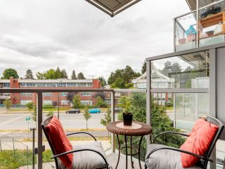 Photo 27: 411 417 GREAT NORTHERN Way in Vancouver: Strathcona Condo for sale (Vancouver East)  : MLS®# R2599138