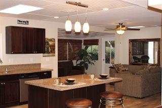 Photo 10: CARLSBAD WEST Manufactured Home for sale : 2 bedrooms : 7255 San Luis #251 in Carlsbad