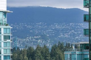 """Photo 20: 1803 1331 W GEORGIA Street in Vancouver: Coal Harbour Condo for sale in """"THE POINTE"""" (Vancouver West)  : MLS®# R2073333"""