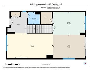 Photo 42: 113 Copperstone Circle SE in Calgary: Copperfield Detached for sale : MLS®# A1103397