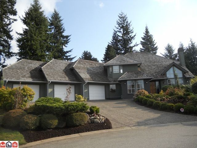 FEATURED LISTING: 2270 131A Street Surrey