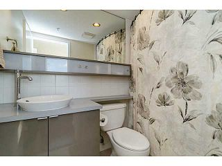 Photo 10: # 2502 939 EXPO BV in Vancouver: Yaletown Condo for sale (Vancouver West)  : MLS®# V1040268