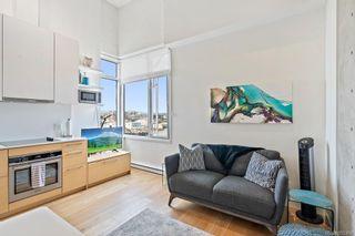 Photo 3: 511 456 Pandora Ave in : Vi Downtown Condo for sale (Victoria)  : MLS®# 855398