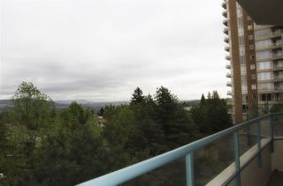 """Photo 9: 605 4603 HAZEL Street in Burnaby: Forest Glen BS Condo for sale in """"CRYSTAL PLACE"""" (Burnaby South)  : MLS®# R2183039"""