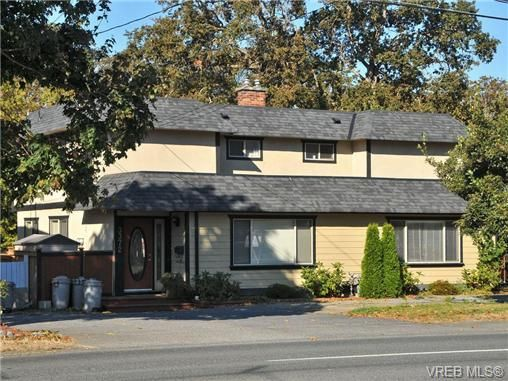FEATURED LISTING: 3372 Shelbourne St VICTORIA