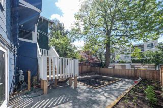 Photo 33: 3624 W 3RD Avenue in Vancouver: Kitsilano House for sale (Vancouver West)  : MLS®# R2581449