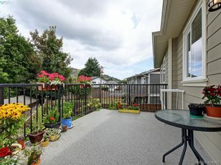Photo 27: 2982 Harlequin Pl in VICTORIA: La Goldstream House for sale (Langford)  : MLS®# 821181