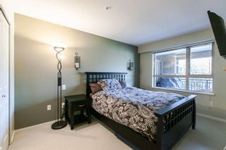 "Photo 9: 322 700 KLAHANIE Drive in Port Moody: Port Moody Centre Condo for sale in ""BOARDWALK"" : MLS®# R2039030"